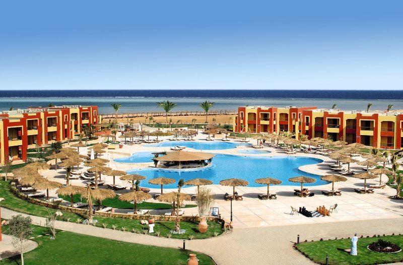 Hotel Royal Albatros Moderna Beach