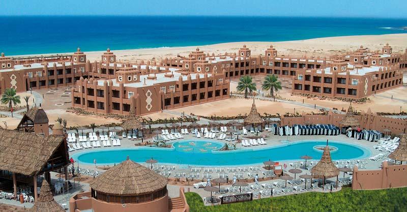 Www Rio Hotel Auf Sal Capo Verde De