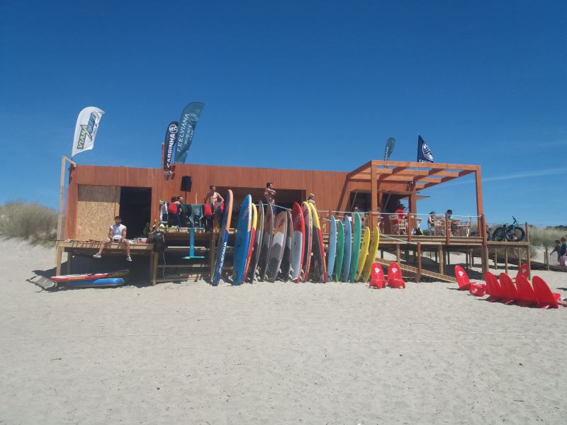 kitesurfen portugal viana do castelo kiteurlaub kitereisen kiten an den top kitespots. Black Bedroom Furniture Sets. Home Design Ideas