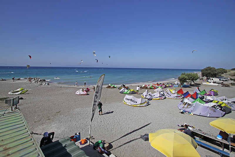 kitesurfen rhodos theologos kiteurlaub kitereisen kiten an den top kitespots. Black Bedroom Furniture Sets. Home Design Ideas
